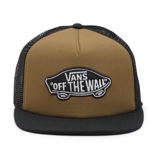 Classic Patch Truckerspet | Vans