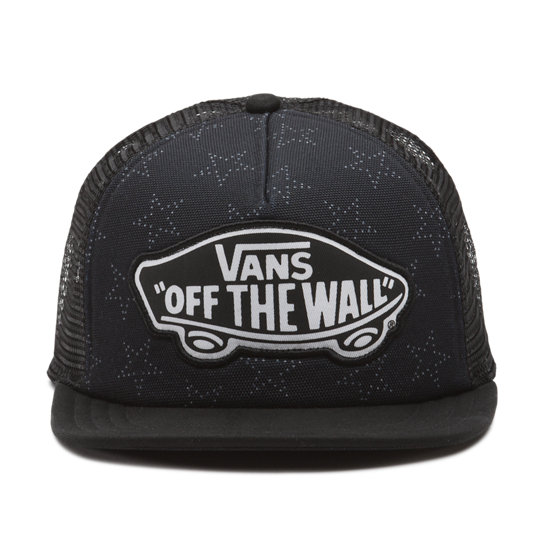 Casquette Beach Girl Trucker | Vans