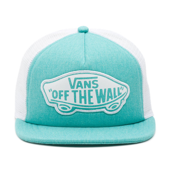 Beach Girl Truckerpet | Vans