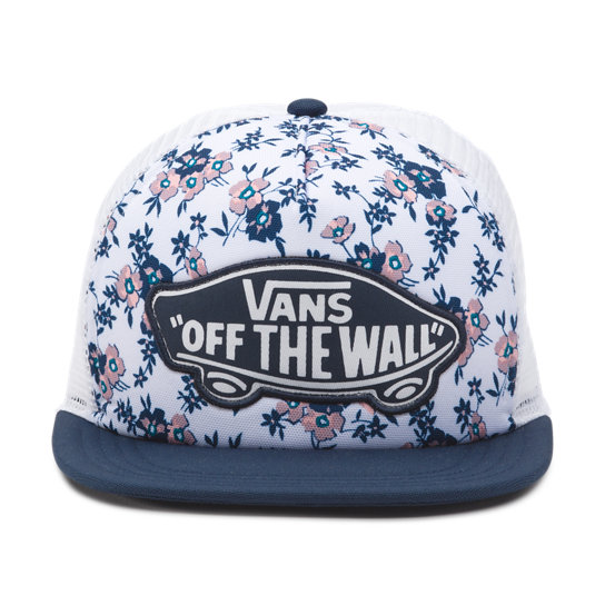 Gorra Beach Girl Trucker | Vans