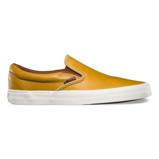 Classic Slip-On CA Shoes | Vans