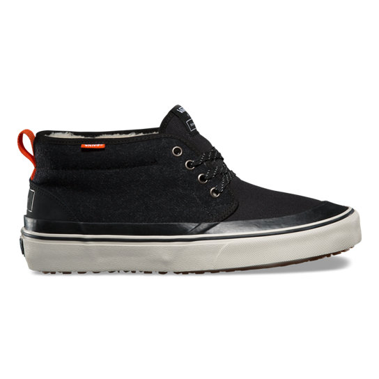 Finisterre Chukka Half Cab Shoes | Vans