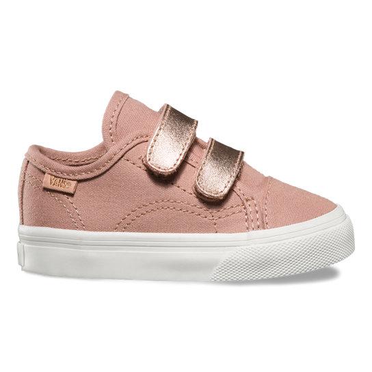 vans bambino scarpe 23