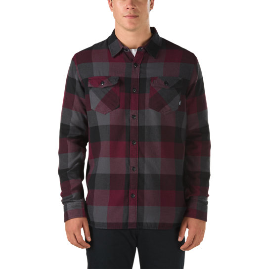 Camisa Box Flannel | Vans