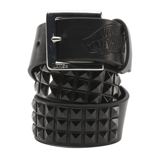 Vans Studded Leather Belt | Vans