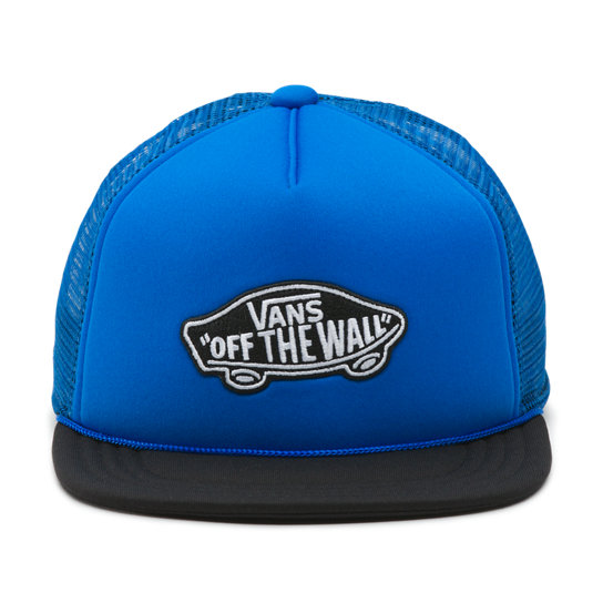 Gorra de chico Classic Patch Trucker | Vans