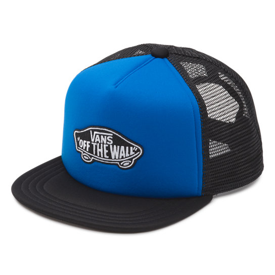 Casquette Junior Classic Patch Trucker Plus | Vans