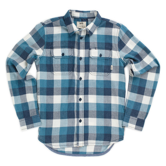 Kids  Alameda Shirt (8-14+ years) | Vans
