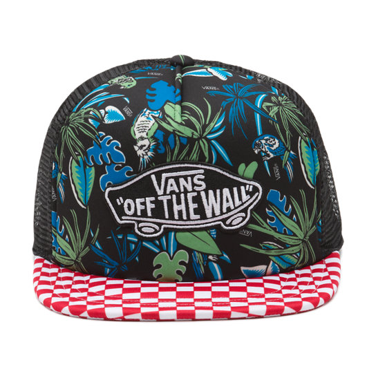 Gorra Classic Patch Trucker Plus | Vans