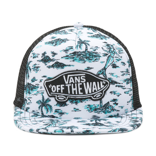 Classic Patch Trucker-Kappe | Vans