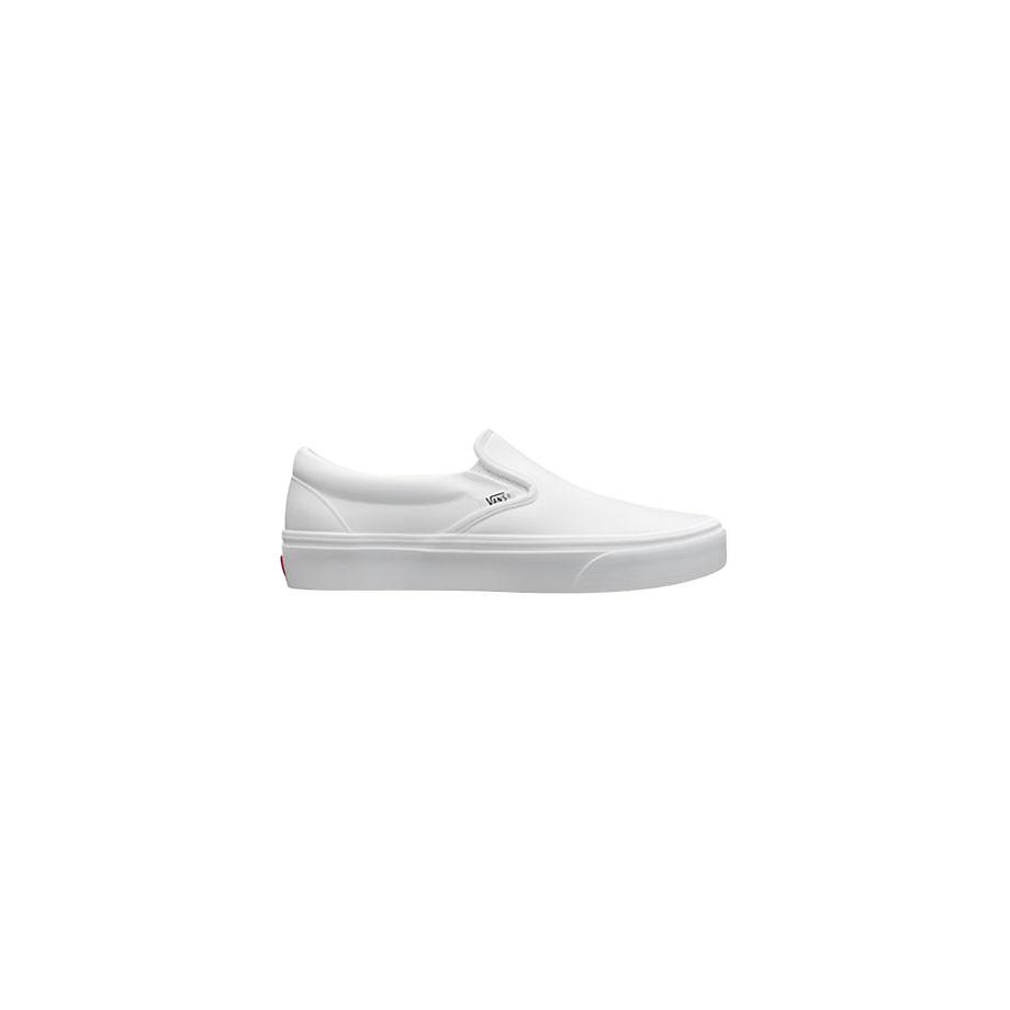 VANS Customs Classic Slip-on Junior (personnalisé) Youth Personnalisé, Taille 32