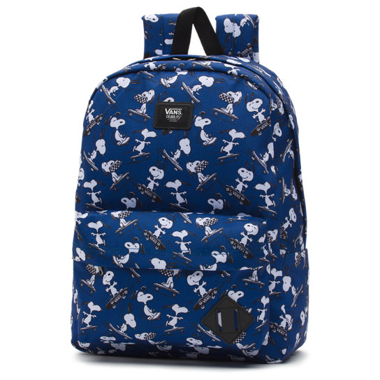 Vans X Peanuts Old Skool Backpack | Vans