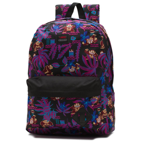 Donkey Kong Old Skool II Backpack | Vans