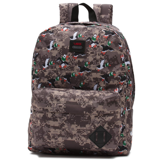 Sac à dos Old Skool  II Duck Hunt | Vans