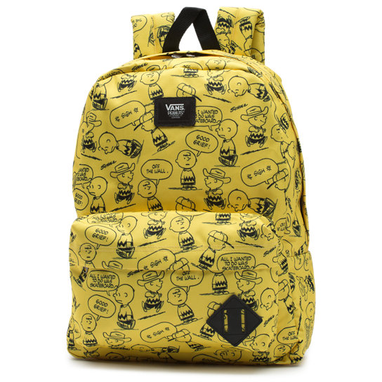 Mochila Junior Old Skool Vans X Peanuts | Vans