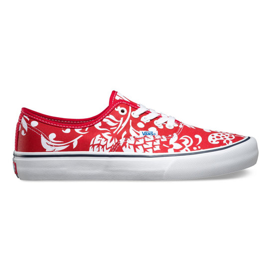 Zapatos 50th Authentic Pro | Vans