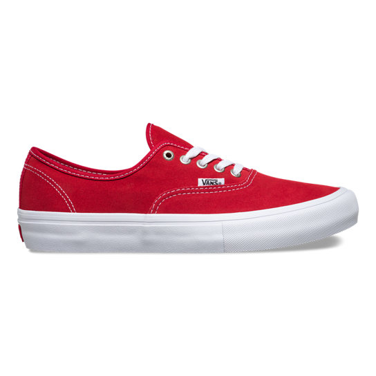 Authentic Pro Schoenen | Vans