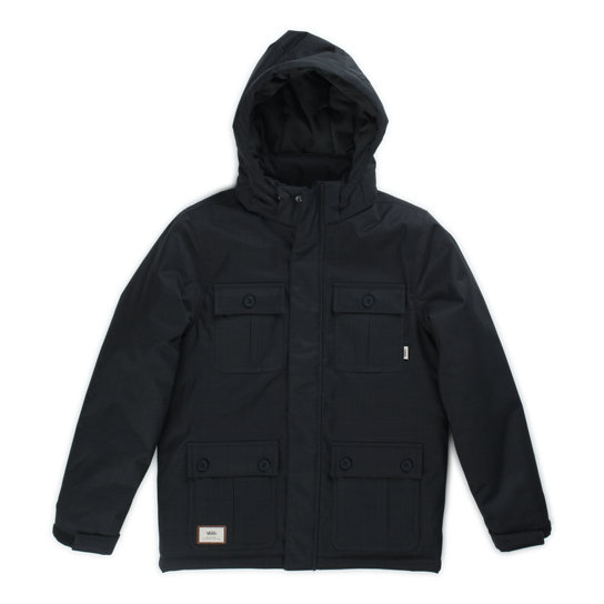 Boys Mixter II Jacket | Vans