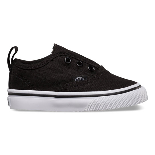 Toddler Authentic V Shoes | Vans