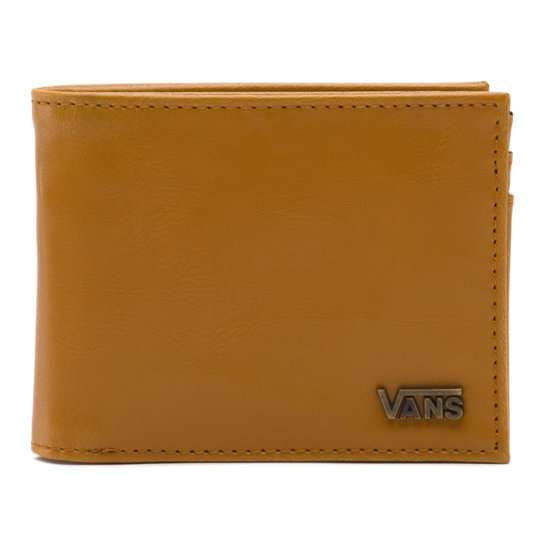 Suffolk Wallet | Vans