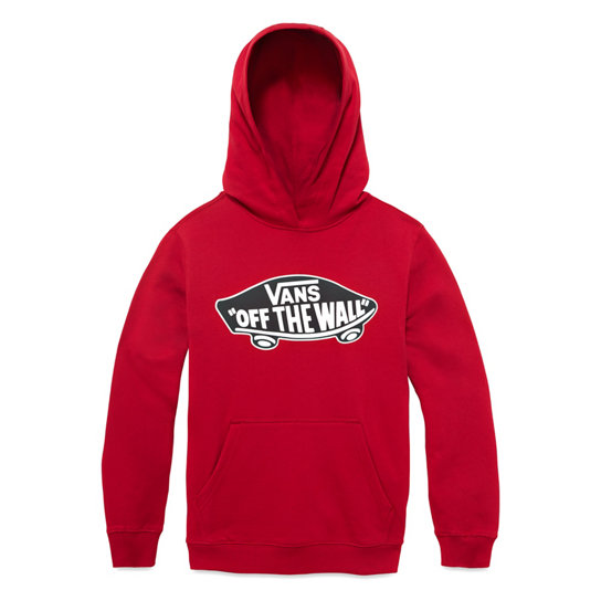 Kids OTW Pullover Fleece | Vans