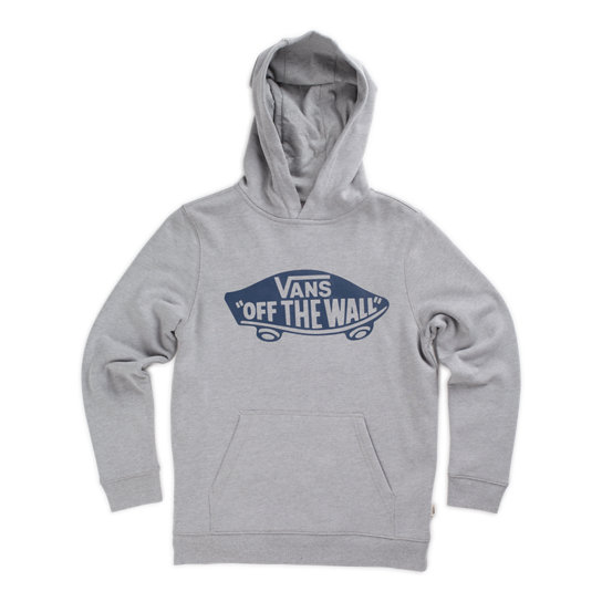 Boys Otw Pullover Fleece | Vans