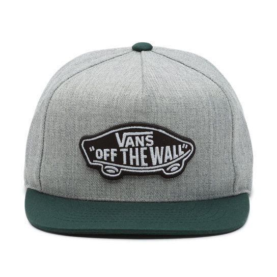 Classic Patch Snapback Pet | Vans