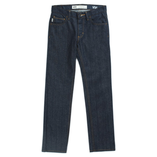 Jeans Junior V56 Slim | Vans