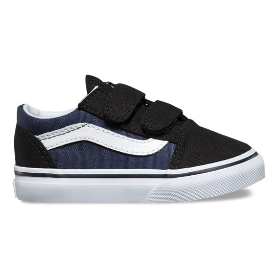 Toddler Pop Old Skool V Shoes | Vans