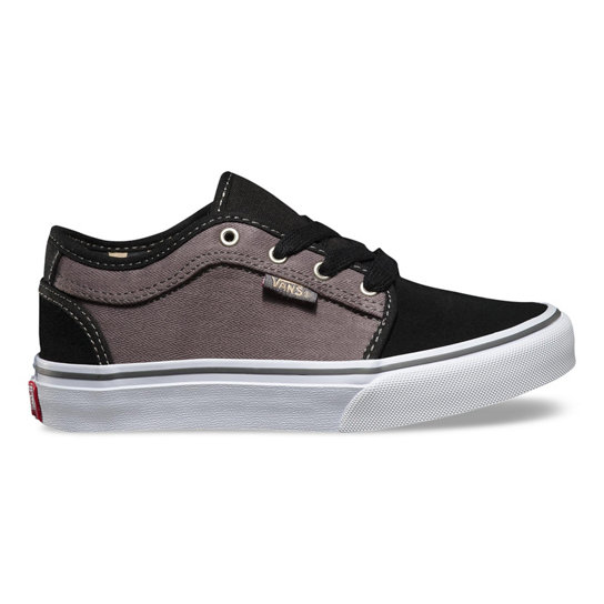 Kids Chukka Low Shoes | Vans