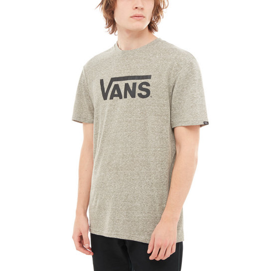 Vans Classic Heather Short Sleeve T-shirt | Vans