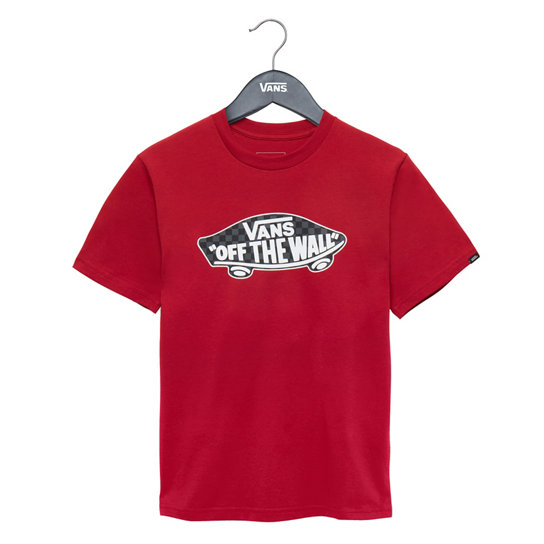 Kids OTW Logo Fill T-Shirt | Vans