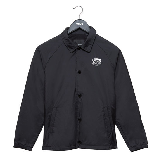 Kids Torrey Coaches Jacket | Vans
