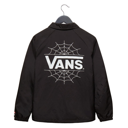 Kids Vans X Marvel Torrey Jacket | Vans