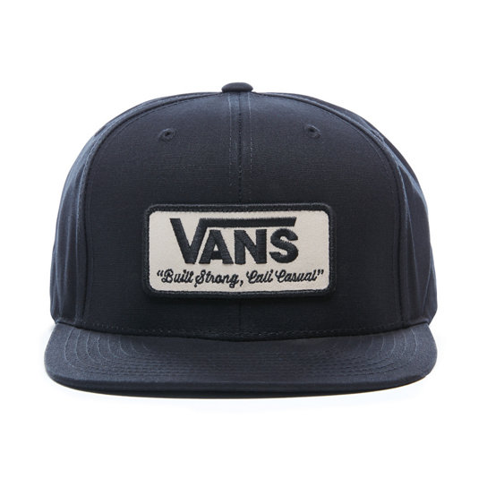 Rowley Snapback Pet | Vans
