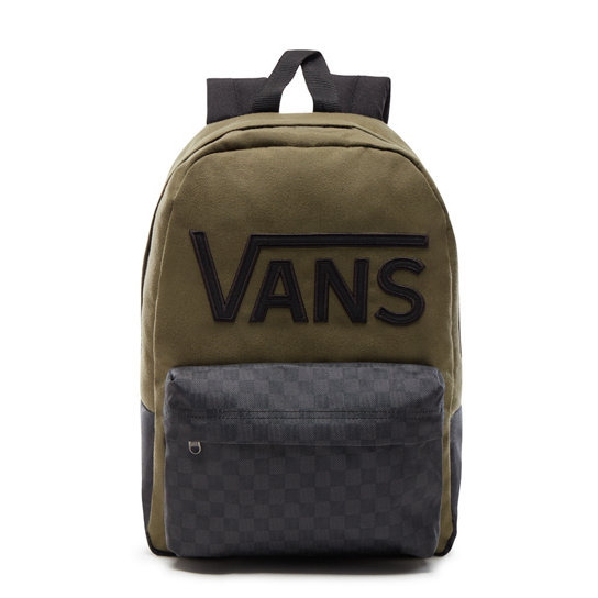 Sac à dos Junior New Skool | Vans