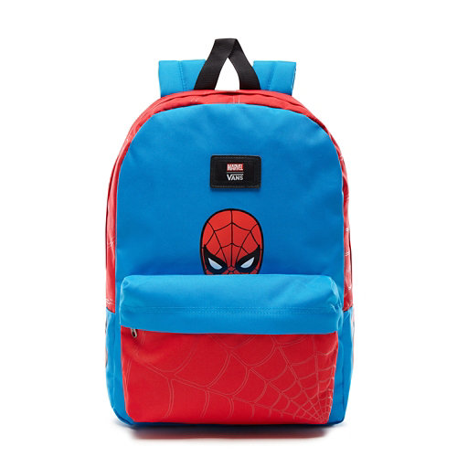 Kinder+Vans+X+Marvel+New+Skool+Rucksack