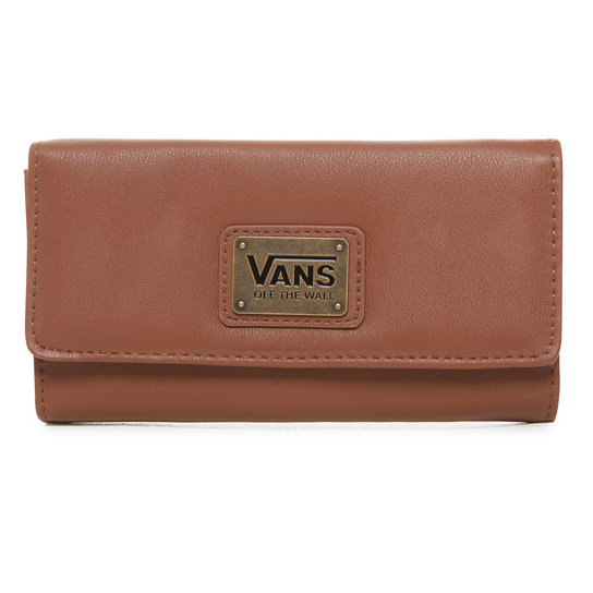 Chained Reaction Wallet | Vans