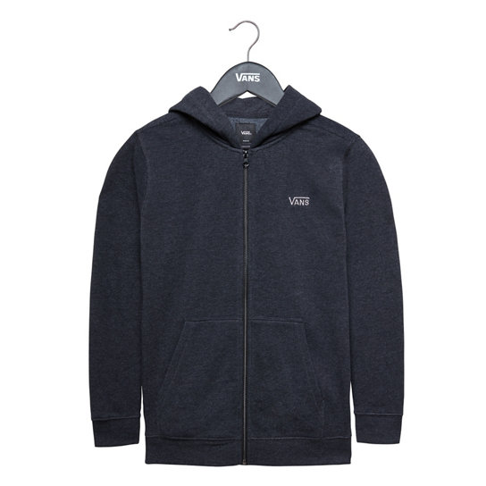 Kinder Core Basic Kapuzenjacke | Vans