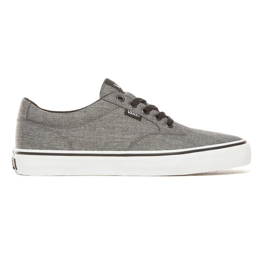 Rock Textile Winston  Shoes | Vans