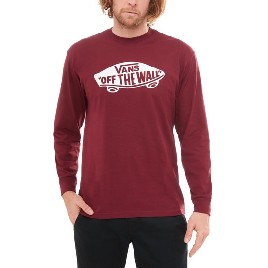 OTW Long Sleeve T Shirt | Vans