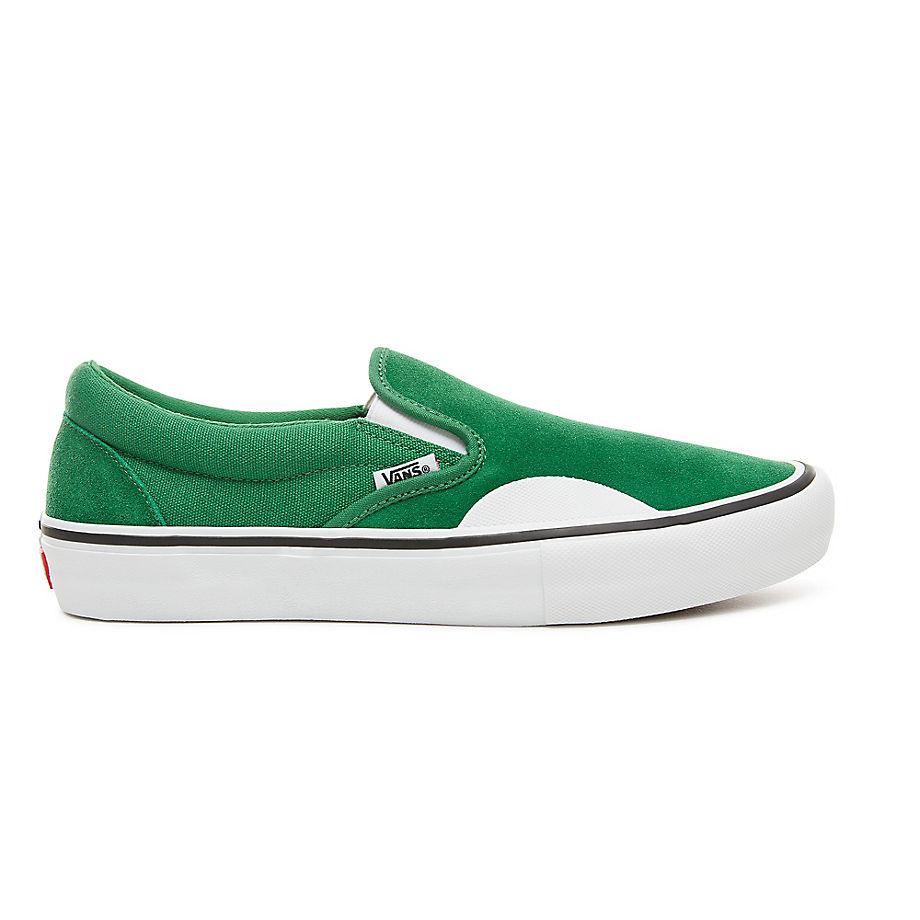 Chaussures Slip-on Pro (amazon/white) , Taille 35 - Vans - Modalova