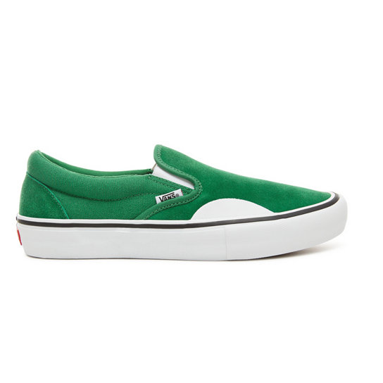 Zapatillas Slip-On Pro | Vans