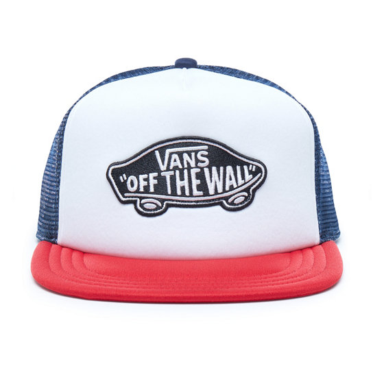 Gorra Classic Patch Trucker | Vans