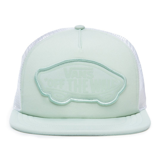 Beach Girl Trucker Hat | Vans
