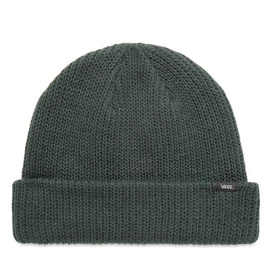 32fa8a84 Core Basics Beanie | Green | Vans