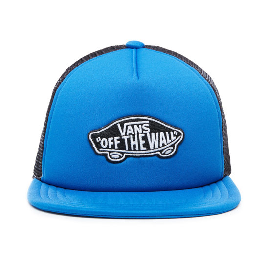 Kids Classic Patch Trucker Hat (8-14+ years) | Vans