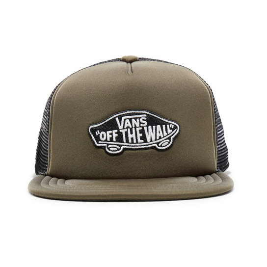 Casquette trucker Junior Classic Patch | Vans