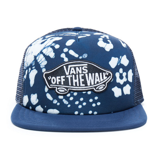Classic Patch Trucker Plus Pet | Vans