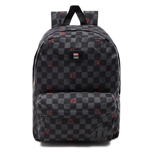 Vans+X+Marvel+Old+Skool+II+Backpack 940042af9